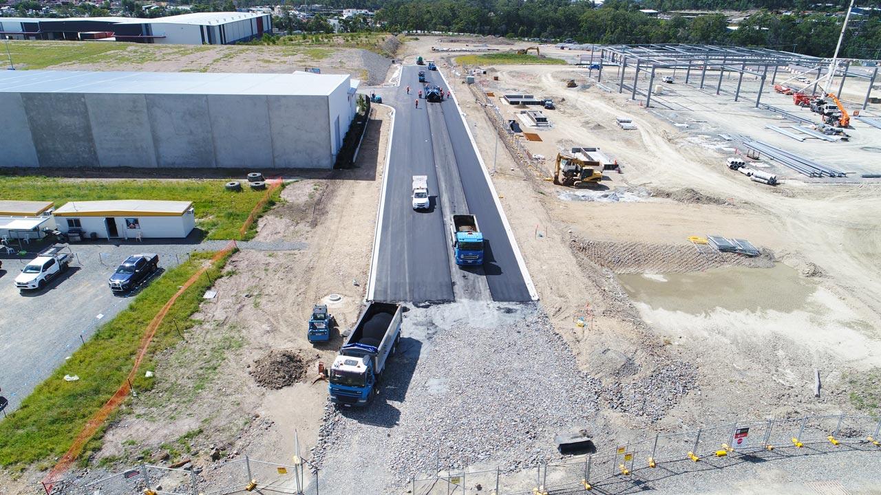 ATCO Australia - Stage 3 April 2018